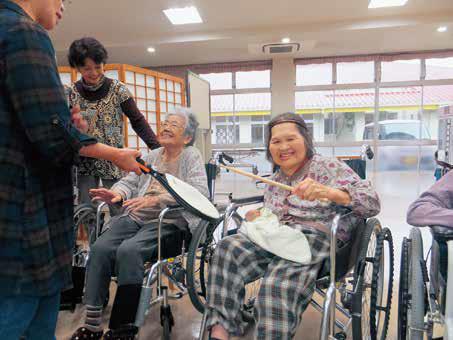 特別養護老人ホーム 鐘ヶ丘ホーム